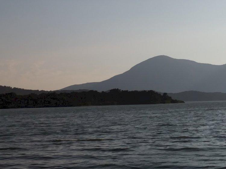 The wild lake