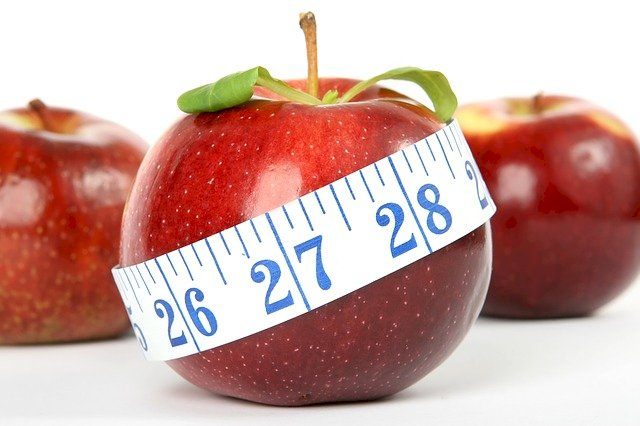 Apples The Secret Weight Loss Weapon